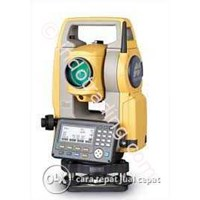 Total Station Topcon Es 105 Reflectorless (Andy)-Tlp.082123568182 1