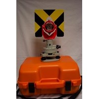 Total Station Sokkia Cx 103 Reflectorless (Andy) 087876262648) Murah 5