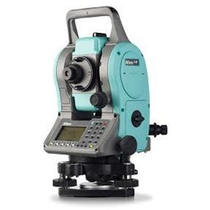 Total Station Nikon Nivo 5M (Andy)087876262648