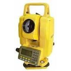 Total Station South Nts-352R- (Andy) 087876262648