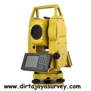 Total Station South Nts 312B (Andy) 087876262648