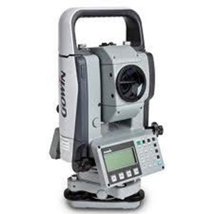 Total Station Gowin Tks-202 (082123568182)
