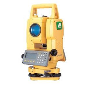 Total Station Topcon Gts 255N (Andy)Call.082123568182