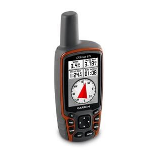 Garmin Gpsmap 62S (Andy) Phone.082123568182