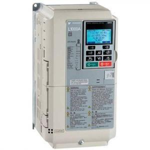 Yaskawa Ac Drive Inverter Cimr-Lt4a0009fac
