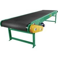 Rubber Conveyor Pulley