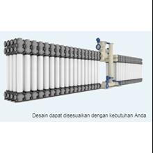Ultrafiltration System Mirex