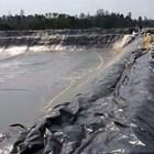 Geomembrane Tambak Garam 2