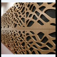 Panel Dinding