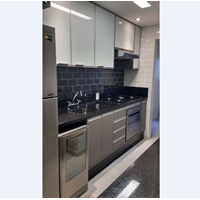 Jual Kitchen Set Model 1
