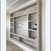 Furnitur Panel Dinding