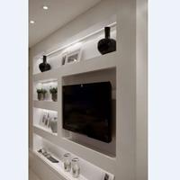 Furnitur Panel Dinding Model 2