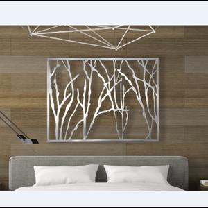 Panel Dinding Aluminium