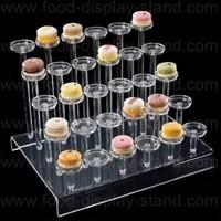Jual Acrylic Tatakan Kue
