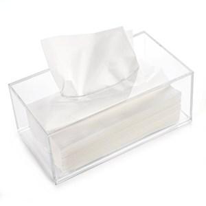 Kotak Tissue Acrylic