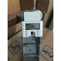Pengharum Ruangan Otomatis Digital Lcd Lfdw-522