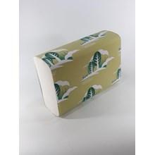 Tissue Toilet Hand Towel Multifold See U