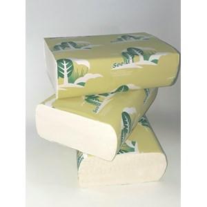Dari Tissue Toilet Hand Towel Multifold See U 2