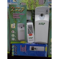 Buy Automatic Air Freshener Dispenser 4