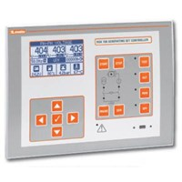 Jual AMF Function expandable ( RGK 800 ) - Control Panel