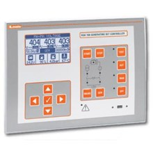 AMF Function expandable ( RGK 800 ) - Control Panel