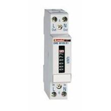 Din Rail Meter energi DME M100 T1
