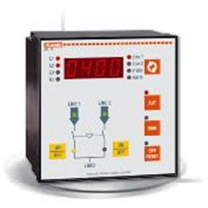LOVATO Automatic Transfer Switch Controller ATL 10