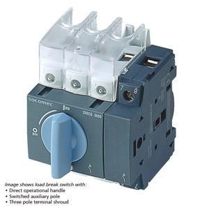 Dari Load Break Switch (LBS) 3P 63A SIRCO M1 2200 3006 + 2299 5012 0