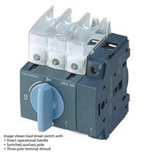 Socomec Load Breaker Switch 3P 25A Sirco M 22003002-22995012