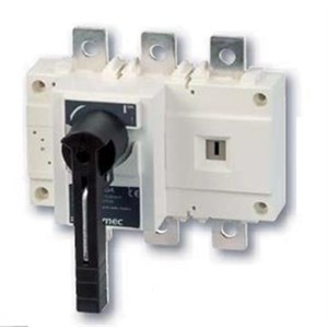 From Load Break Switches For Power Distribution ( LBS ) 4P 125A Sirco 26004014 + 26995042 1