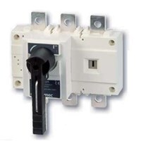 Dari Lampu Hemat Energi Load Break Switches For Power Distribution ( LBS ) 4P 160A Sirco 26004017 + 26995042 1
