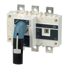 Lampu Hemat Energi Load Break Switches For Power Distribution ( LBS ) 4P 1600A Sirco 26004161+ 27997012