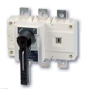 Dari Lampu Hemat Energi Load Break Switches For Power Distribution ( LBS ) 4P 2500A Sirco 26004250+ 27997012 1