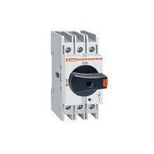 Load Break Switch ( LBS ) 3P 25A  LOVATO