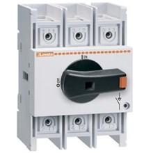 Lampu Hemat Energi Load Break Switch ( LBS ) 3P 63