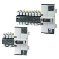 Socomec Atys G M Type Automatic Transfer Switching Equipment 4P 125A  ( 93544012)