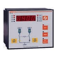 Panel Meter Lovato ATL 10