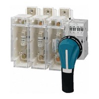 Socomec Fuserbloc 3P 32A external front handle 36313003-14112111
