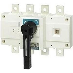 Socomec Load Break Switch Sirco 3P 200A