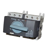 Socomec Change Over Switch (Cos) Como C 4P 80 A