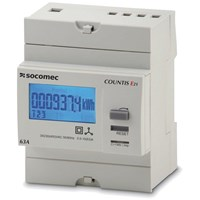 Socomec Countis E 21 Class 1 Iec 62053-21
