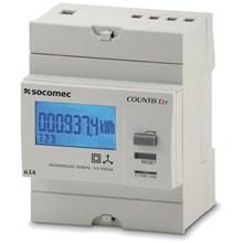 Countis E 21 Class 1 Iec 62053-21 Socomec