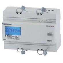 Countis E 300 Class 1 Iec 62053-21 Socomec