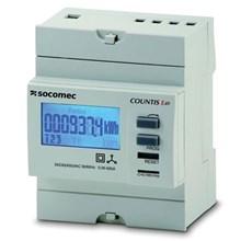 Countis E 40 Class 1 Iec 62053-21 Socomec