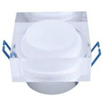 Osc DS-0376 Downligt 4x1w square daylight-warmwhite