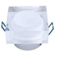 Jual Oscled  DS-0376 Downligt 4x1w square daylight-warmwhite
