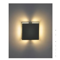 Oscled AEL F45 3w  Outdoor  steplight warmwhite  45x45x35mm