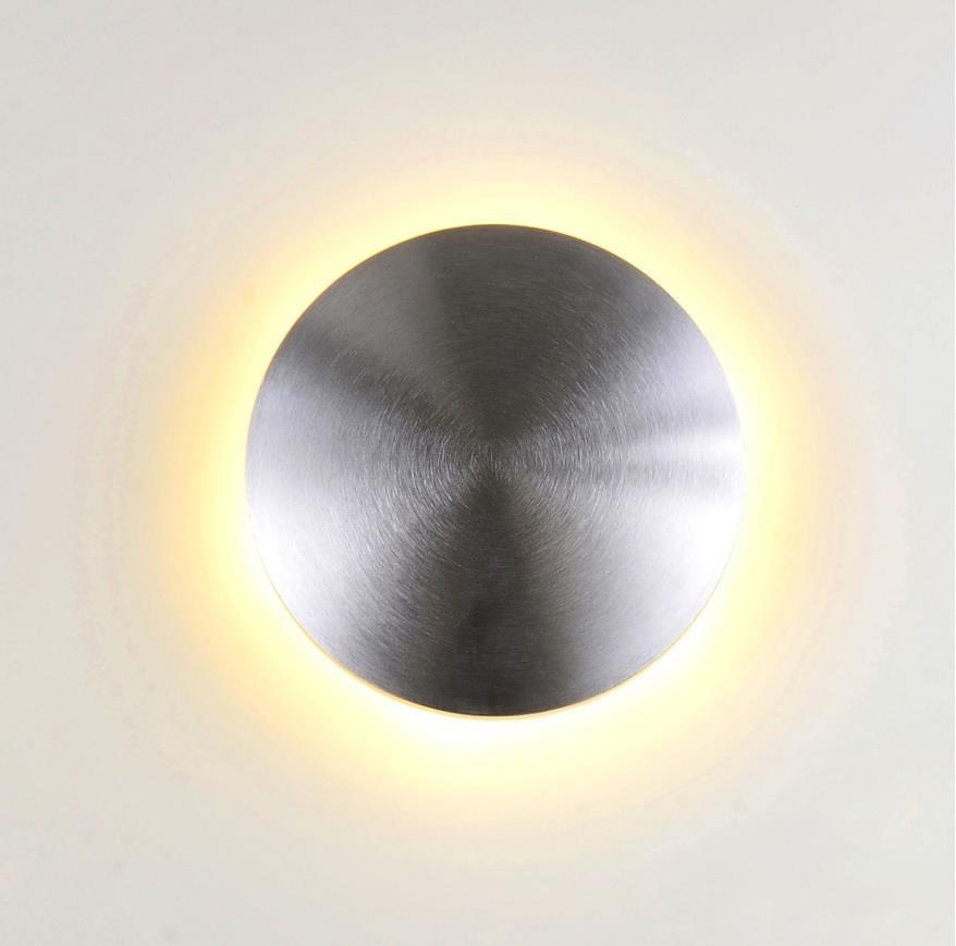 Jual Lampu Dinding LWA0137A Wall Light 6W IP65 Warmwhite