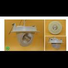 Lampu LED Lampu Plafon Downlight 7Watt COB LED 1