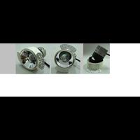 Jual Lampu Downlight Trimless (AR18) 2